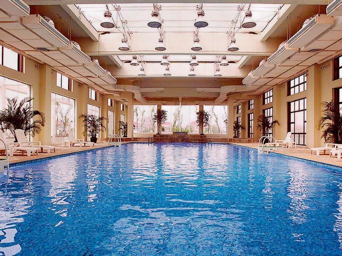 Jinling Resort Nanjing, Nanjing