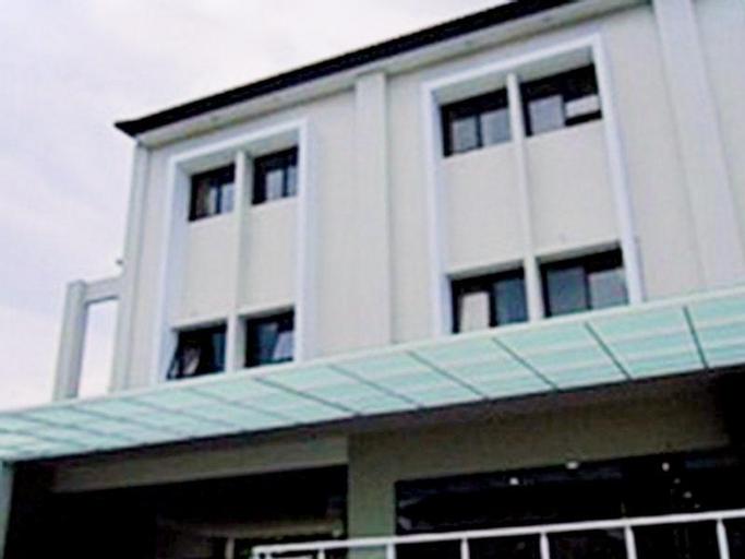 J Residence Guest House Ciumbuleuit, Bandung