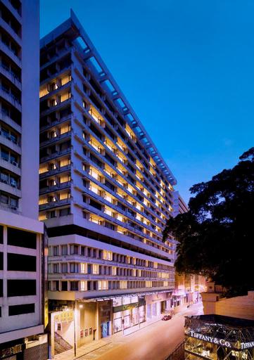 Marco Polo HongKong Hotel, Yau Tsim Mong