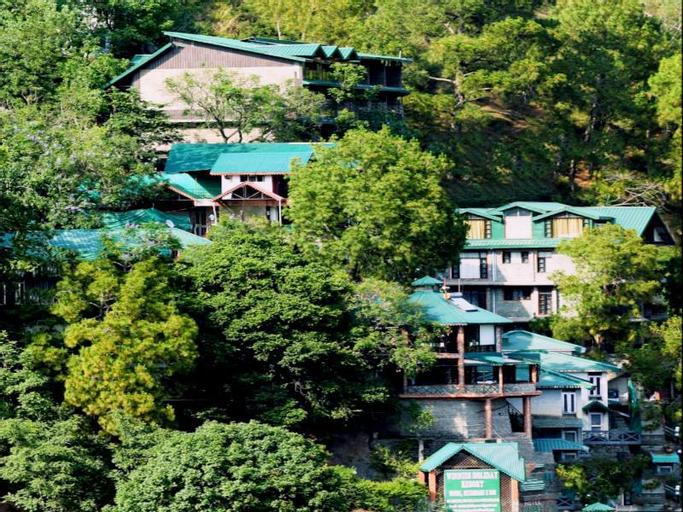 Winnies Holiday Resort & Spa, Solan