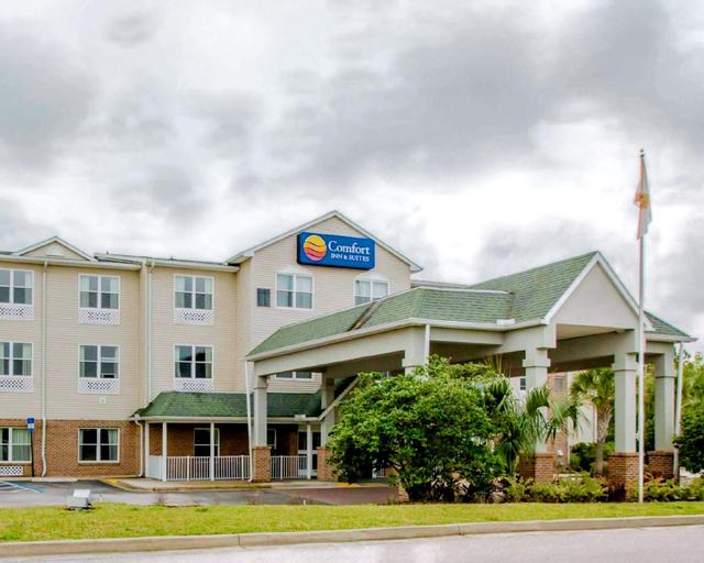 Comfort Inn & Suites I-95 - Outlet Mall, Saint Johns