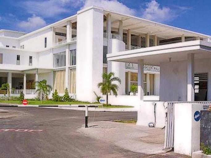 Narmada Hotel Convention Hall, Lombok
