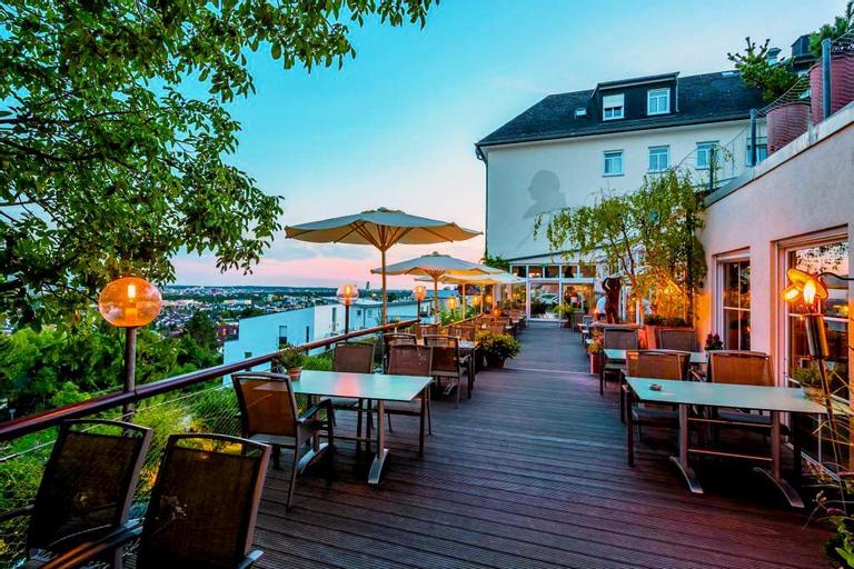 Hotel Restaurant Cafe Schoene Aussicht, Frankfurt am Main