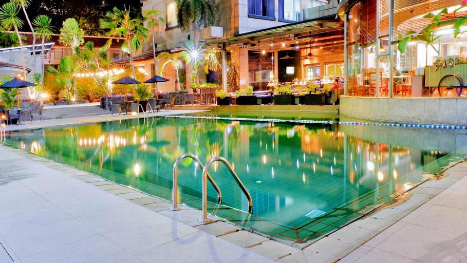 Ibis Jakarta Slipi Hotel, West Jakarta
