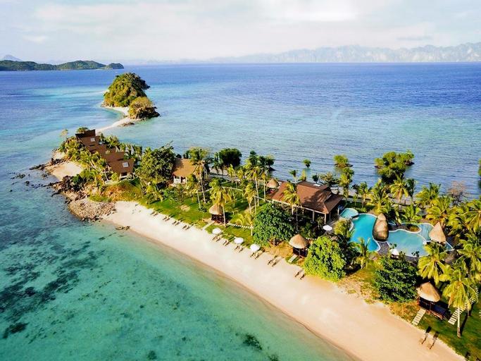 Two Seasons Coron Island Resort & Spa, Coron