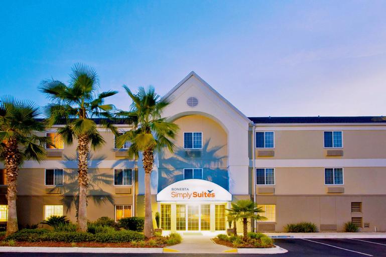 Sonesta Simply Suites Jacksonville, Duval