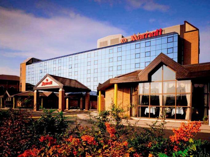 Newcastle Gateshead Marriott Hotel MetroCentre, Newcastle upon Tyne