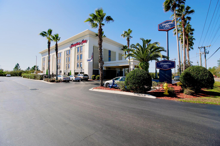 Hampton Inn St. Augustine-I-95 Hotel, Saint Johns
