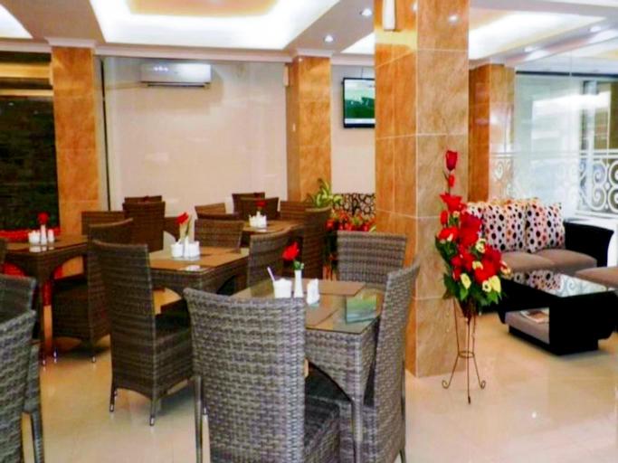 Maranatha Grand Hotel Malioboro, Yogyakarta