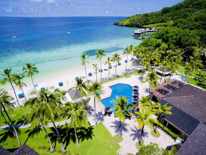 Palau Pacific Resort,