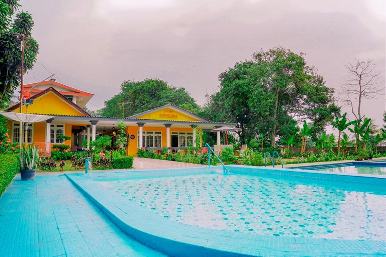 Residences by RedDoorz near Taman Safari, Bogor