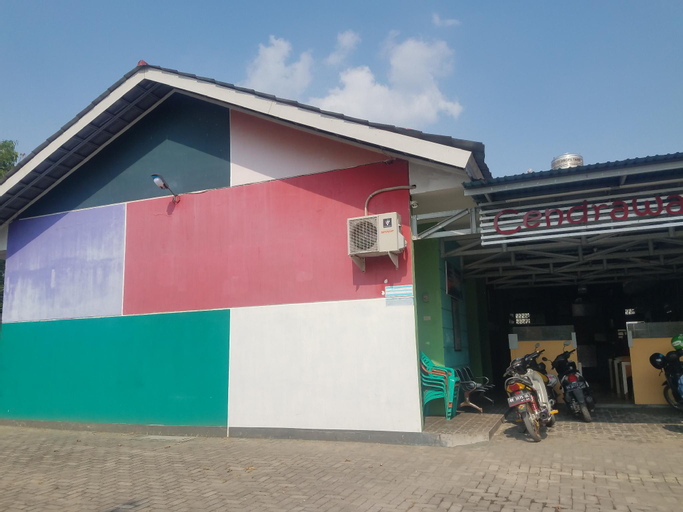 Cendrawasih Syariah Homestay, Tanggamus