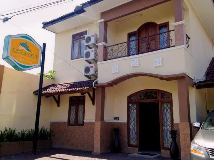 Larasati Guest House, Yogyakarta
