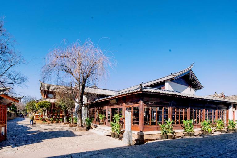 An Yu Dayan Hotel, Lijiang