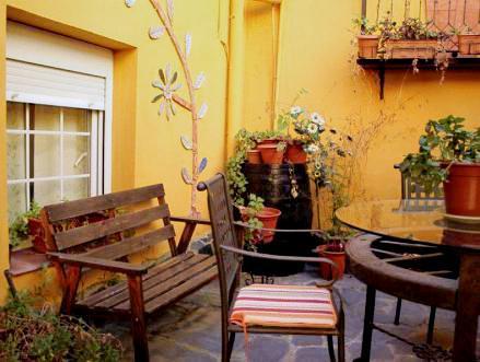 Hostal Emeritae, Badajoz