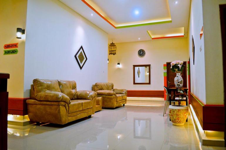 The Cabin Tanjung Hotel, Wonosobo