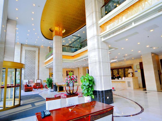 Kunshan Yuxing Hotel, Suzhou