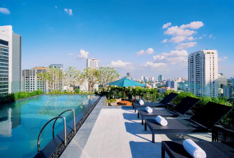 Hyatt Place Bangkok Sukhumvit, Wattana