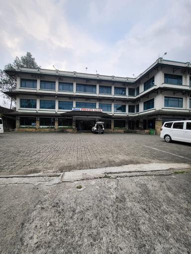 Hotel Permata Alam, Bogor
