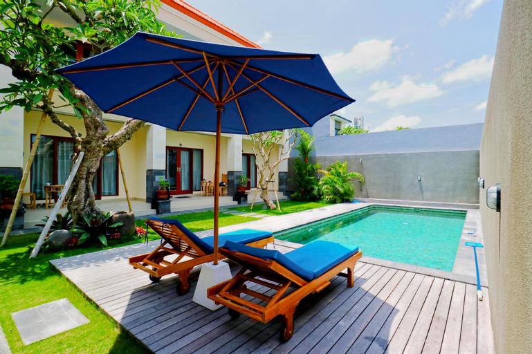 Lotus Bali Guesthouse, Badung