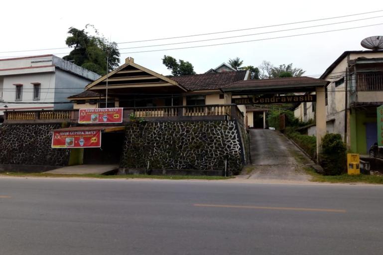 Hotel Cendrawasih, Kendari