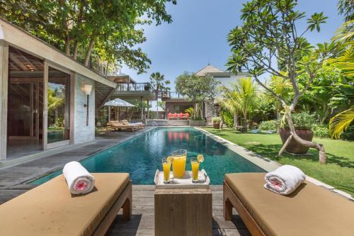 Villa Berawa Bali, Badung