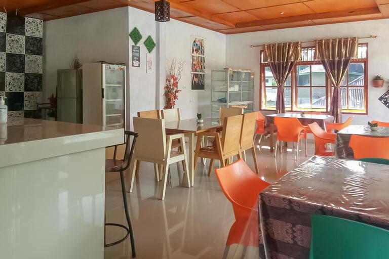 Martha Guest House, Samosir