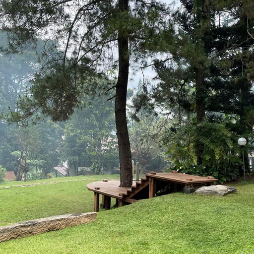 Bumi Cisarua Resort, Bogor