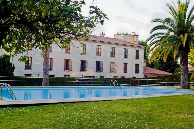 Parador de Cambados, Pontevedra