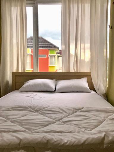 Gerbera 4 Bedroom Villa - Malang, Malang