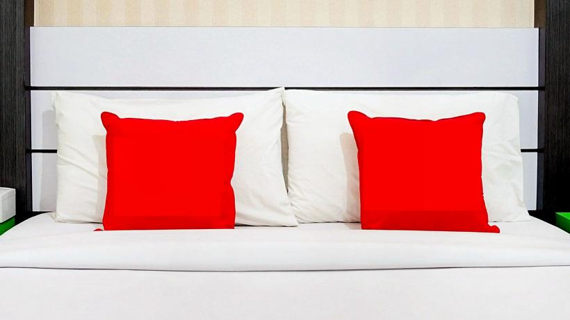 Hotel & Resto R Foresta Syariah, Kendari