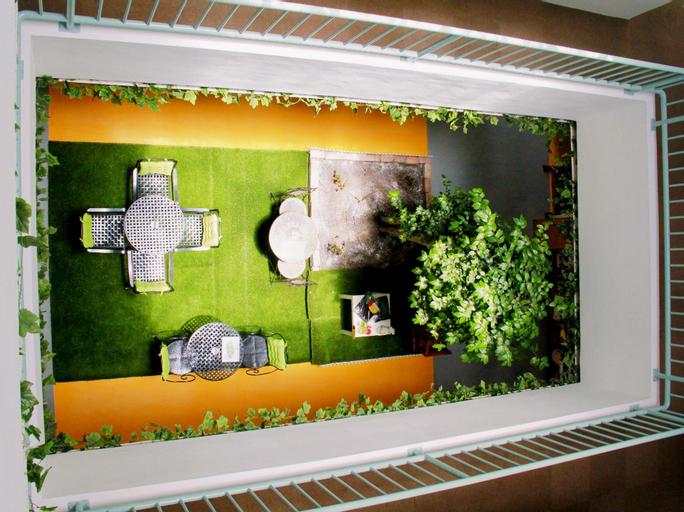 Sanctuary Garden Hotel, Perlis