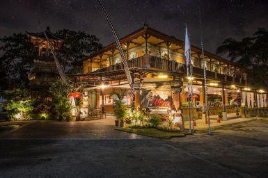 Ubud Hotel & Villas, malang