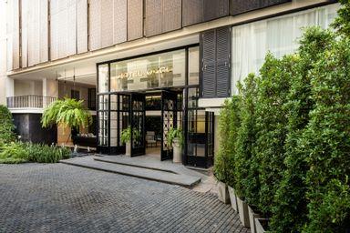 Hotel Once Bangkok, khlong san