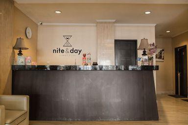 Nite & Day Jakarta Roxy, jakarta pusat