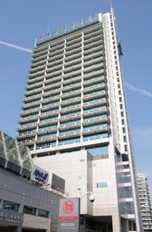 Holiday Inn Hangzhou City Center, hangzhou