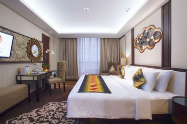 Aruna Senggigi Resort & Convention, lombok