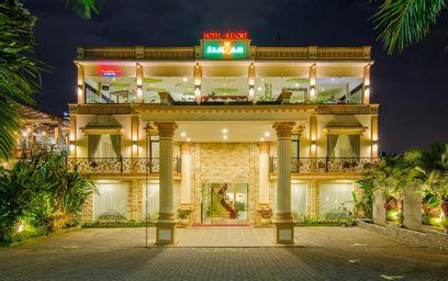 ZamZam Hotel and Convention, malang