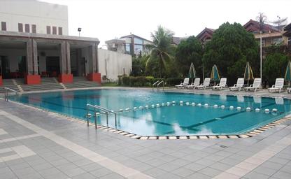Emerald Garden International Hotel, medan