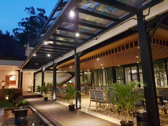Beehive Boutique Hotel, bandung