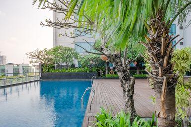 Holiday Inn Jakarta Kemayoran, jakarta utara