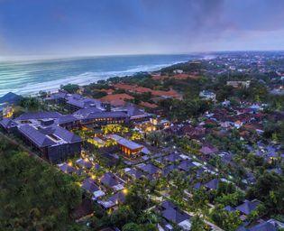 Hotel Indigo Bali Seminyak Beach, badung