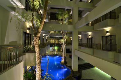 SAVANA HOTEL & CONVENTION MALANG, malang