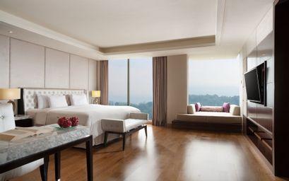 InterContinental Bandung Dago Pakar, an IHG Hotel, bandung