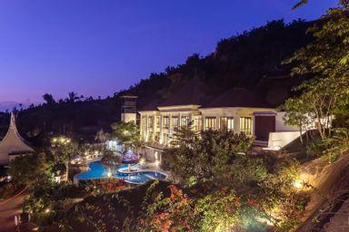 Jambuluwuk Convention Hall & Resort Batu, malang