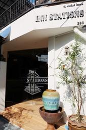 Inn Stations Hostel, khlong san