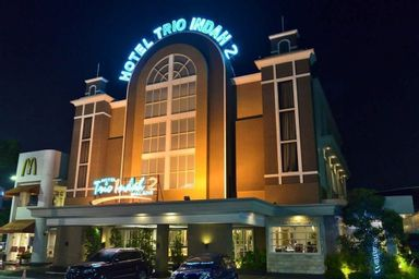 Hotel Trio Indah 2, malang