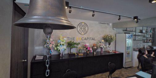 The Ex Capital Hotel, khlong san