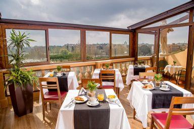 Best Western Hotel Astrid, roma