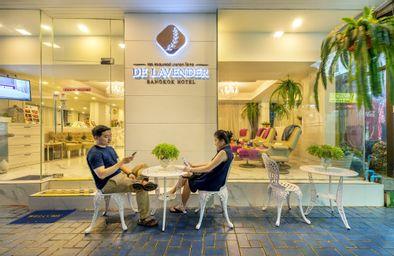 De Lavender Bangkok Hotel, ratchathewi